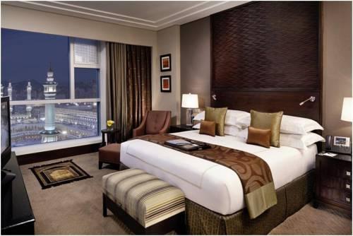 حجز فنادق مكة القريبة من الحرم