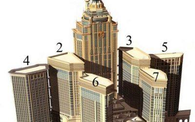 hotels makkah offers in shawal 1438