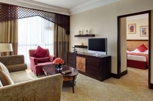 Amerie suite two double room in zamzam hotel makkah