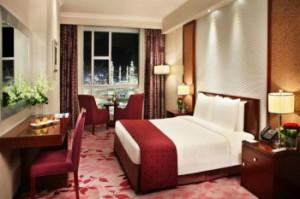 al marwa rayhaan by rotana hotel