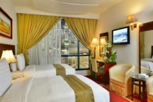 al safwah hotel makkah