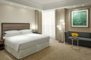 hyatt regency makkah hotel