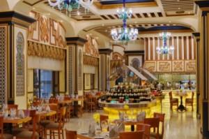 resturant dar al tawhid makkah hotel near haram