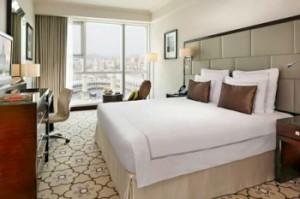 swissotel makkah hotel