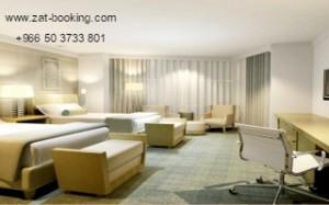 HILTON CONVENTION MAKKAH HOTEL Jabal Omar