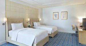 hotel hilton convention makkah jabal omar