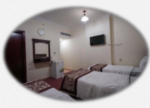 Walaa Alsadd hotel ajyad makkah