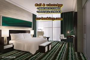 Jabal Omar Jumeirah Makkah hotel