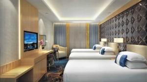 Sheraton Jabal Al Kaaba makkah hotel