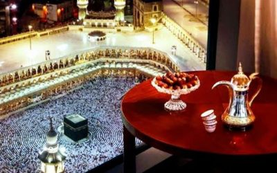 shawal offers for booking makkah hotels near haram 1439