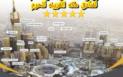 moharram month rates for makkah hotels 2019