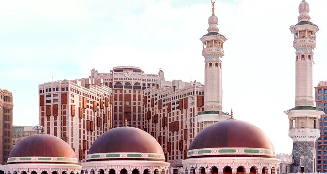 millennium makkah hotel