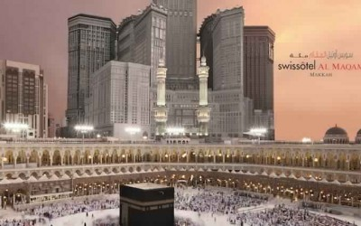 swissotel almaqam makkah ramadan 2018